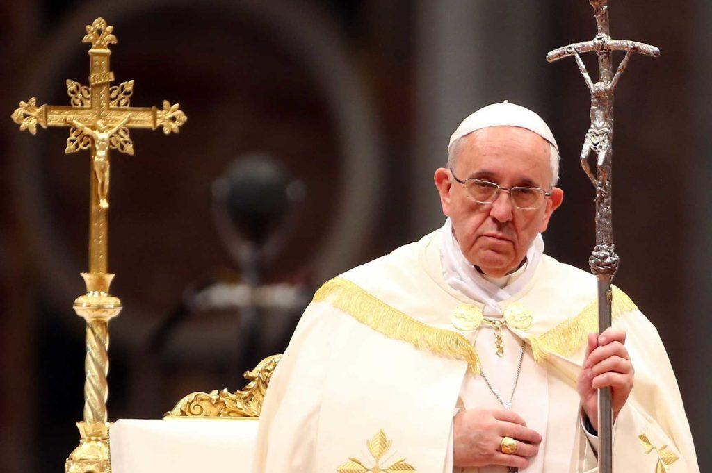 El Papa se reunirá con víctimas de abusos sexuales en viaje a Irlanda