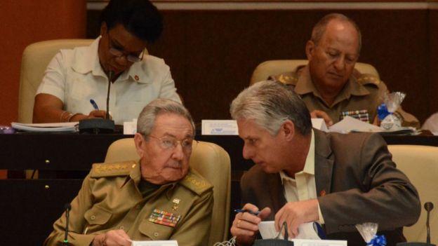 Dan primer paso para modernizar la Constitución Política de Cuba