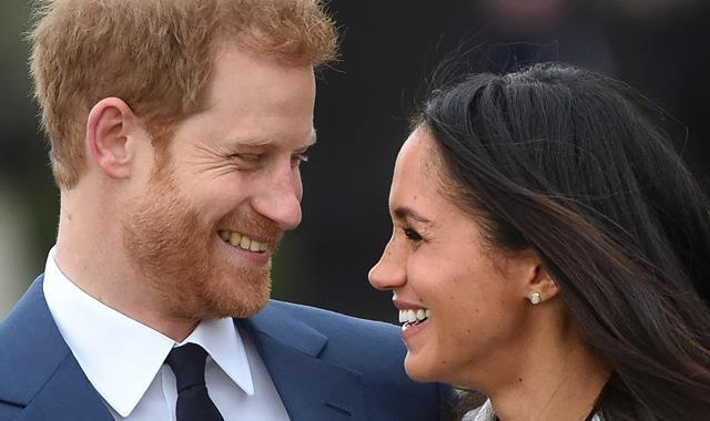 Padre de Meghan Markle revela cómo el príncipe Harry le pidió la mano de su hija