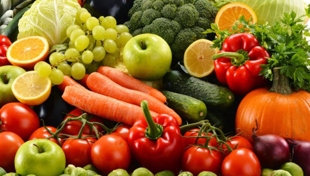 Frutas y verduras siguen aumentando aún tras fin del embargo venezolano