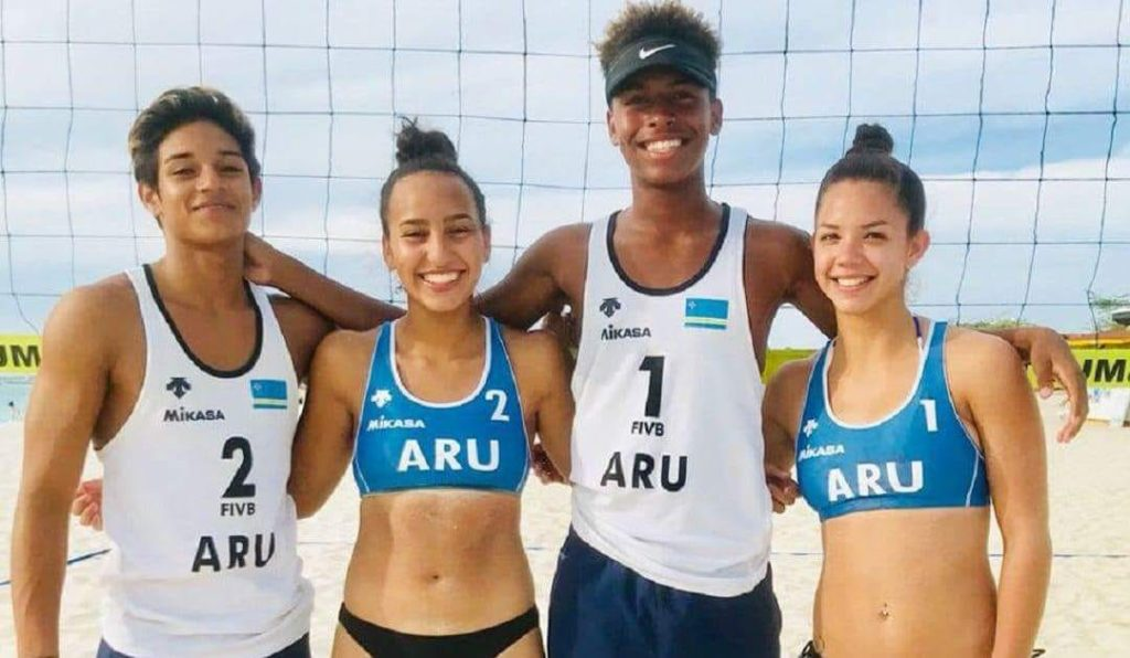 Aruba será sede de los I Juegos Olímpicos juveniles