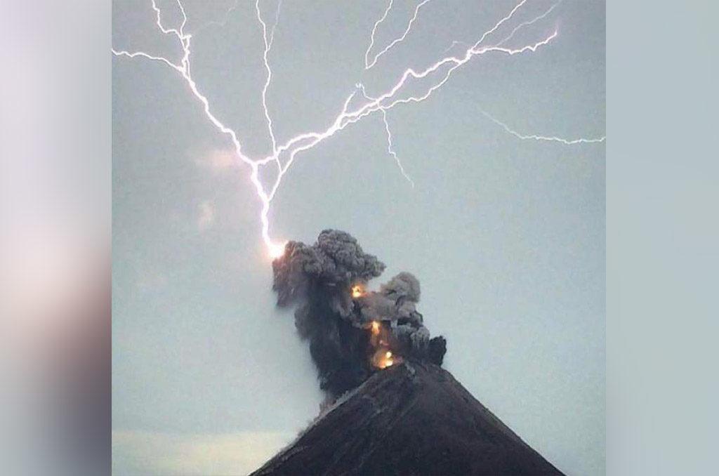 EN FOTOS  Erupción de Volcán de Fuego deja al menos 69 muertos en Guatemala