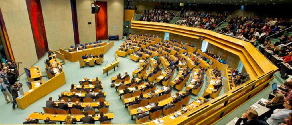 Parlamento holandés pide reforzar defensa de las islas ABC
