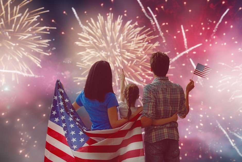 EEUU celebra su unión el 4 de Julio pese a las divisiones