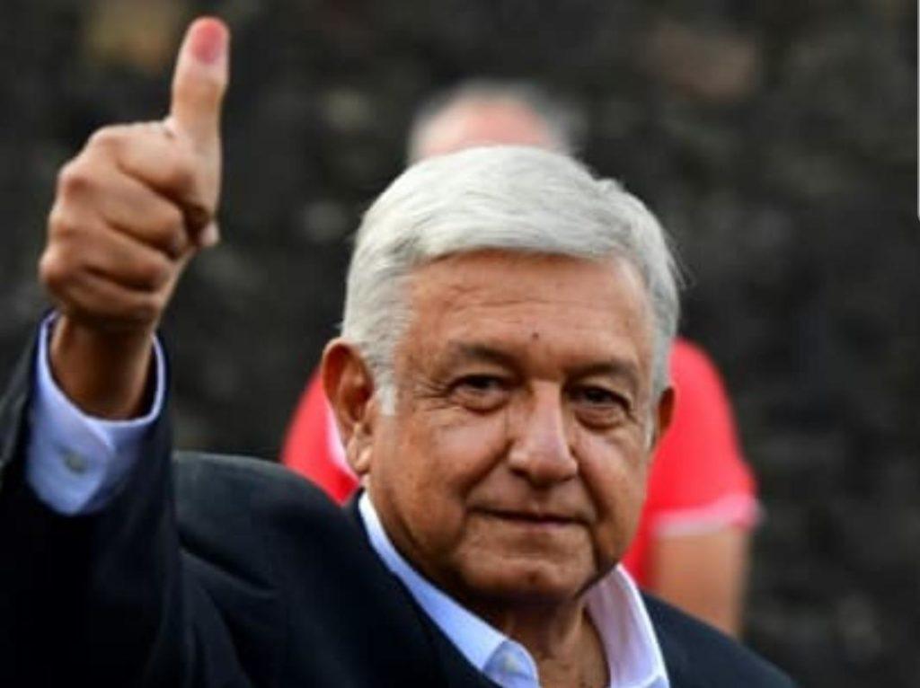 Nuevo gobierno de México no intervendrá en situación de Venezuela o Nicaragua