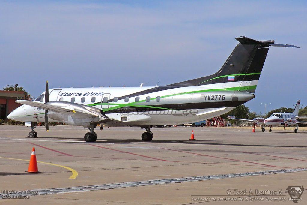 Curazao recupera conexión aérea directa con Venezuela