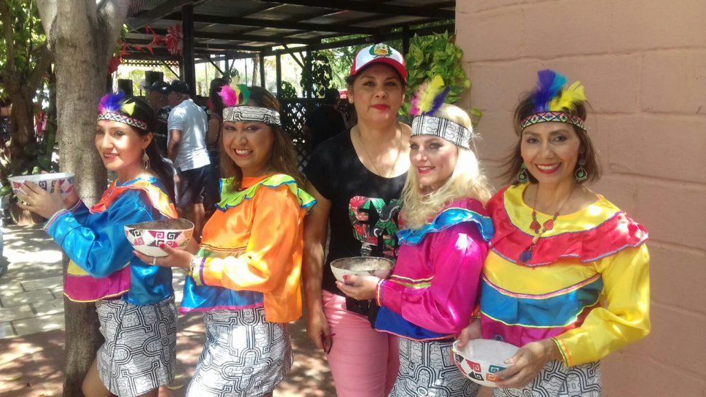 Peruanos en Curazao celebraron su Día de Independencia