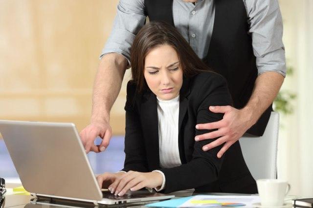 Estudio revela alto índice de comportamiento sexual indeseado en lugares de trabajo