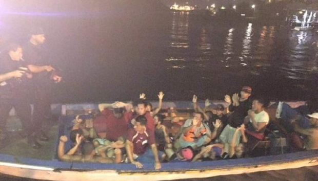 Curazao evalúa la posibilidad de ofrecer protección para refugiados