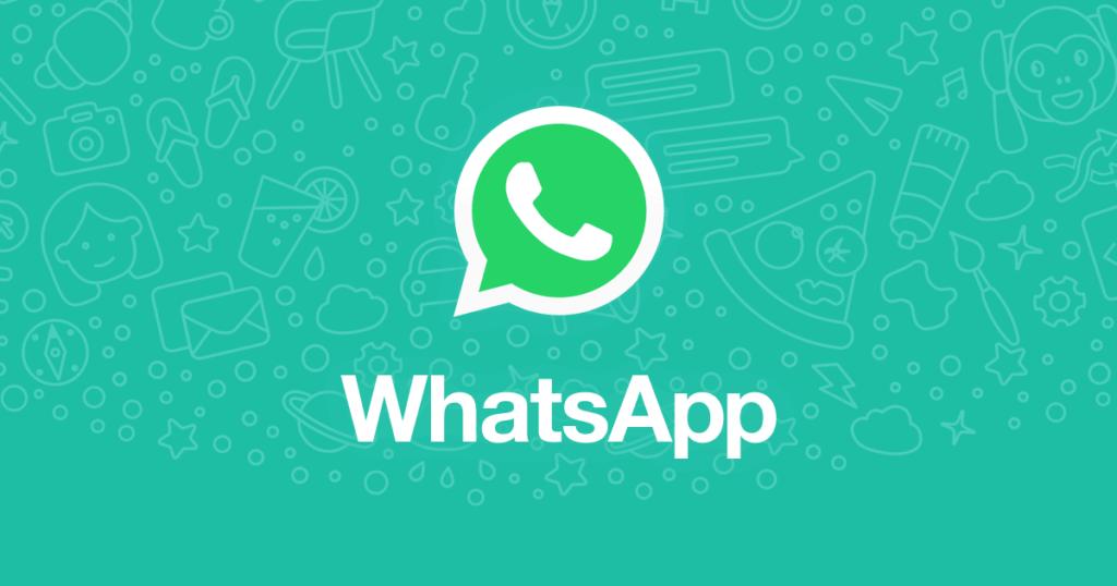 Whatsapp marca los mensajes reenviados