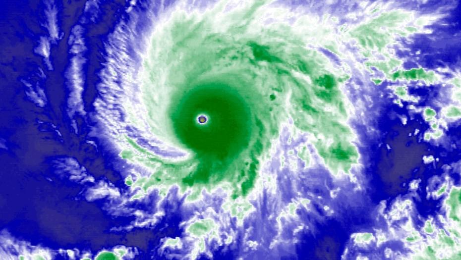 Hay preocupación en Hawaii por el huracán Lane