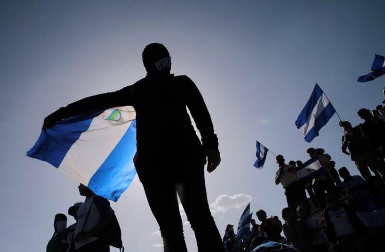 ONU acusa a Gobierno de Nicaragua de violaciones de derechos humanos