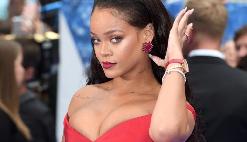 Rihanna al primer ministro de Holanda: 'Done US$ 100 millones para educar en países pobres'