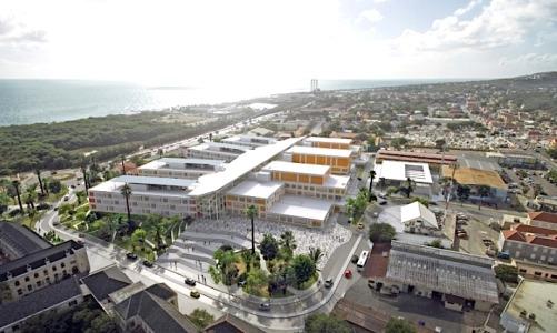 Hospital nuevo costará 200 millones de florines adicionales