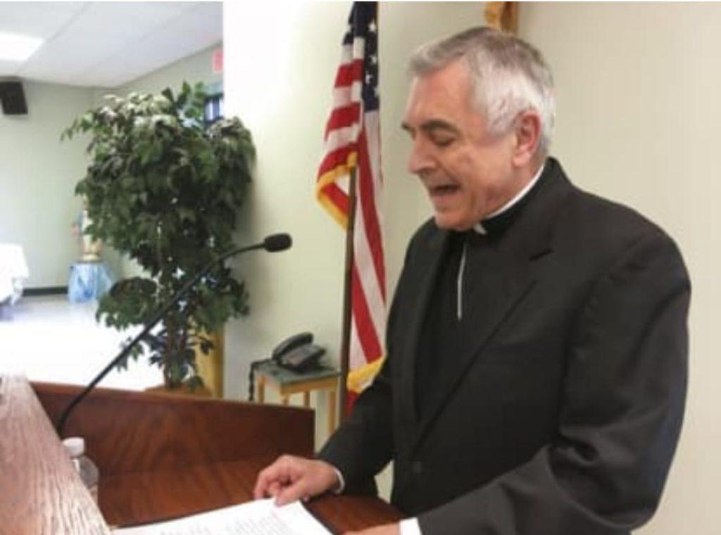 En EE.UU. diócesis identifica a 71 implicados en abuso sexual