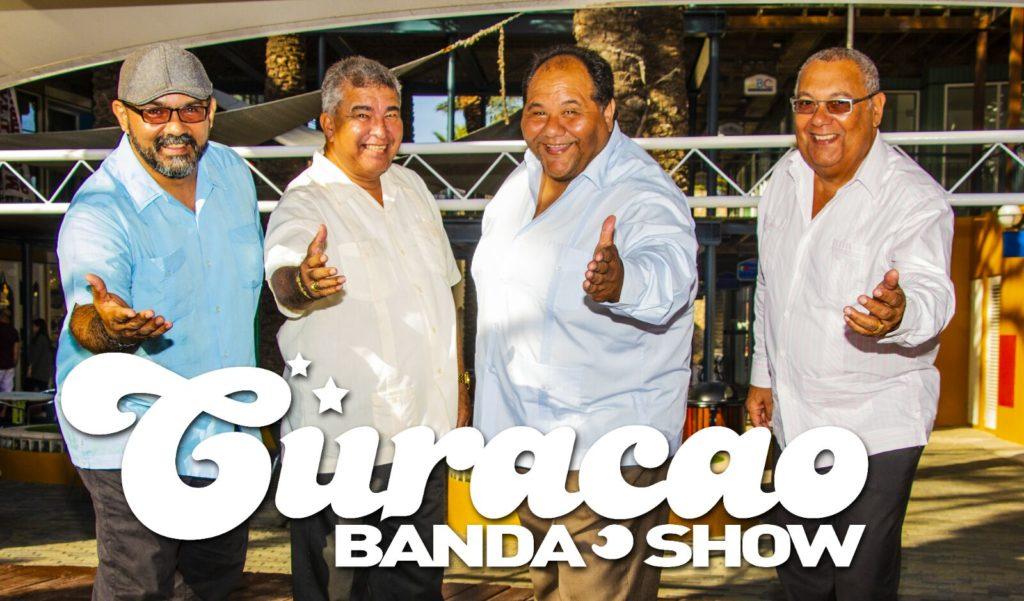 Curaçao Banda Show se posiciona rápidamente