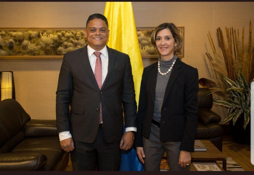Primer Ministro de Curazao asistirá a la inauguración del Presidente electo de Colombia