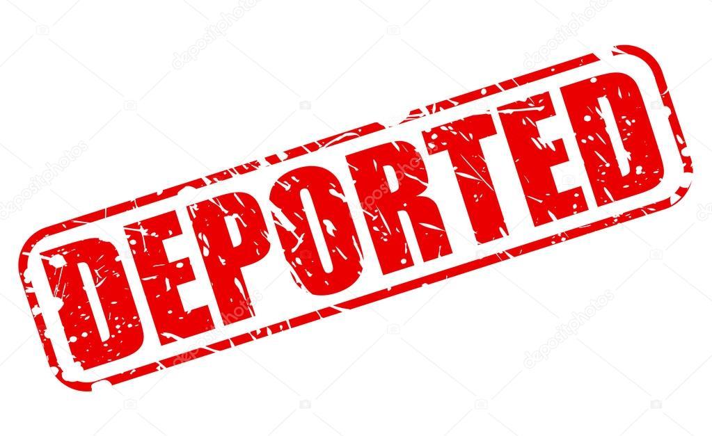 Según VENEX, migración deporta venezolanos antes que puedan pedir asilo
