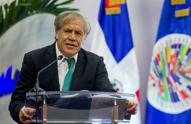 Secretario general de OEA visita Colombia para evaluar ola migratoria venezolana