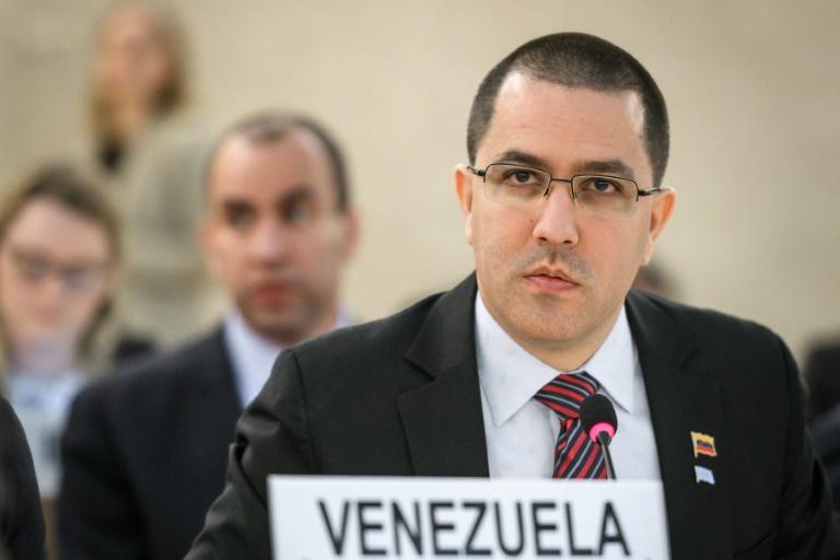 "Venezuela promete ""colaborar plenamente"" con la ONU en materia de DDHH"
