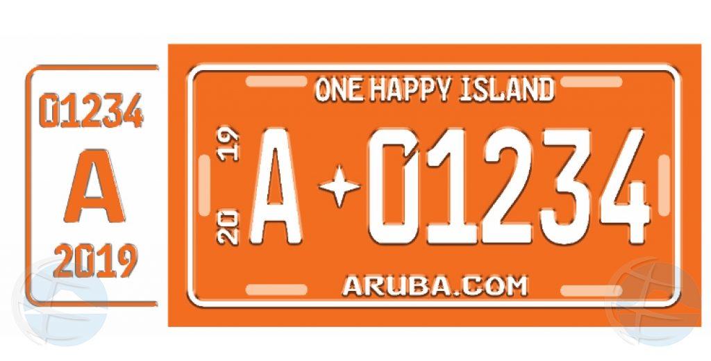 Aruba conocerá placas 'semi inteligentes' en 2019