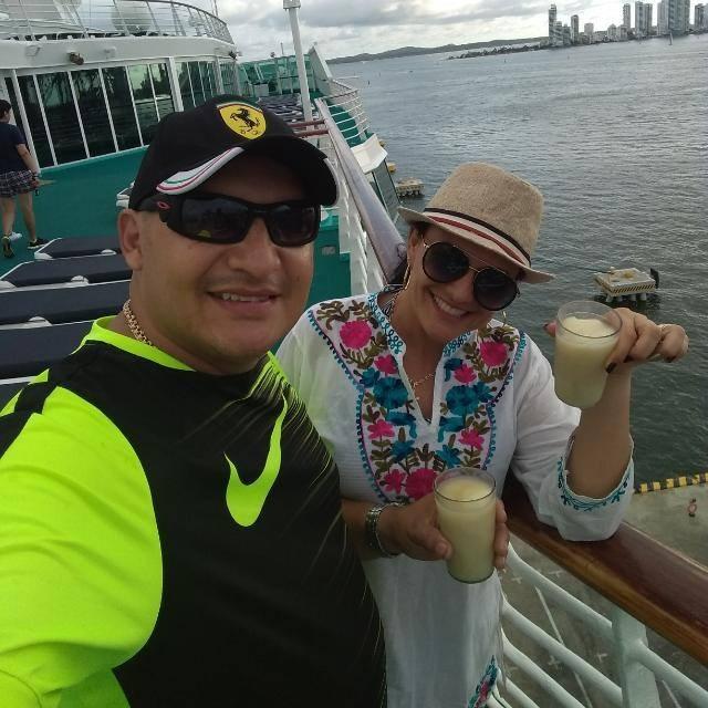 Turistas colombianos en problemas por no poder pagar al hospital
