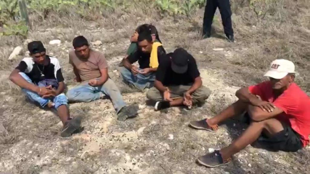 Varios indocumentados detenidos en Aruba