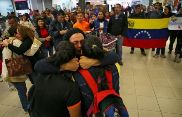 Devastador reporte de HRW sobre manejo de flujo de venezolanos en Curazao