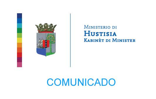 COMUNICADO: Posición del Gobierno de Curazao en cuanto a los extranjeros que desean establecerse en Curazao