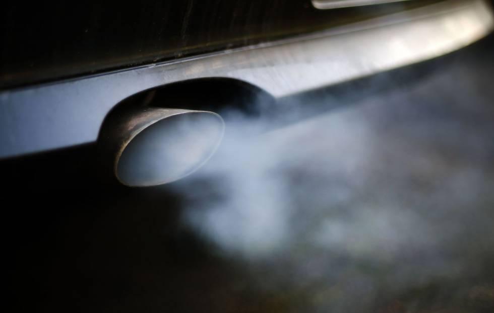Holanda debe reducir las emisiones de CO2