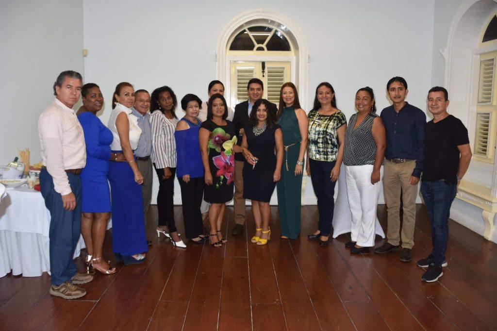 Curazao cuenta con una asociación de colombianos
