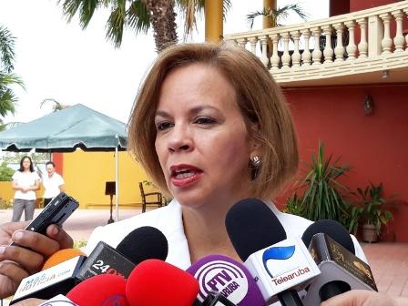 Certificados de ACNUR ya no tienen validez en Aruba