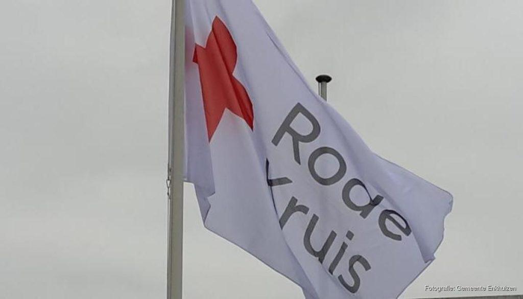 """Cruz Roja holandesa insta al Reino a asumir su responsabilidad """"inmediatamente"""" en tema de refugiados"""
