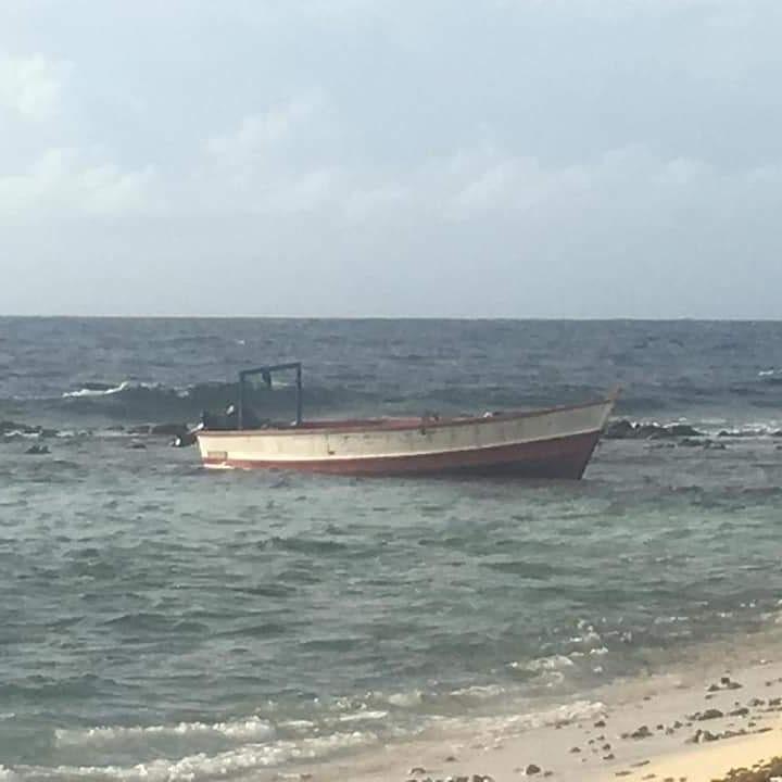 ÚLTIMA HORA: Dos cuerpos sin vida encontrados en costas de Aruba