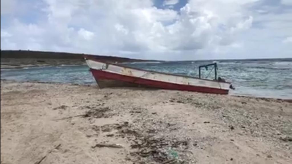 Cuatro venezolanos habrían desaparecido ayer intentando llegar a Aruba