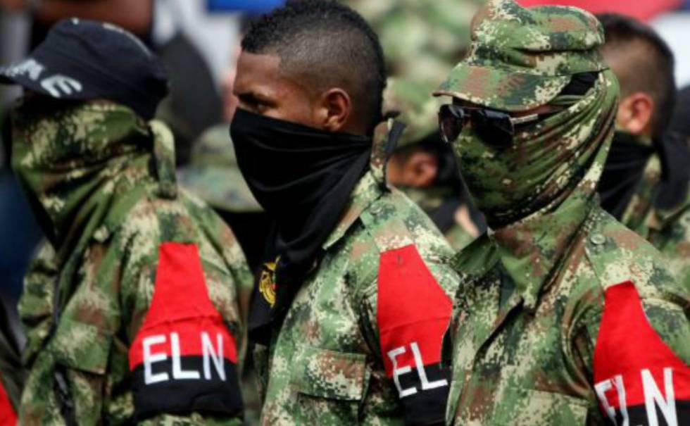 Colombia pausa su acuerdo de paz con el ELN