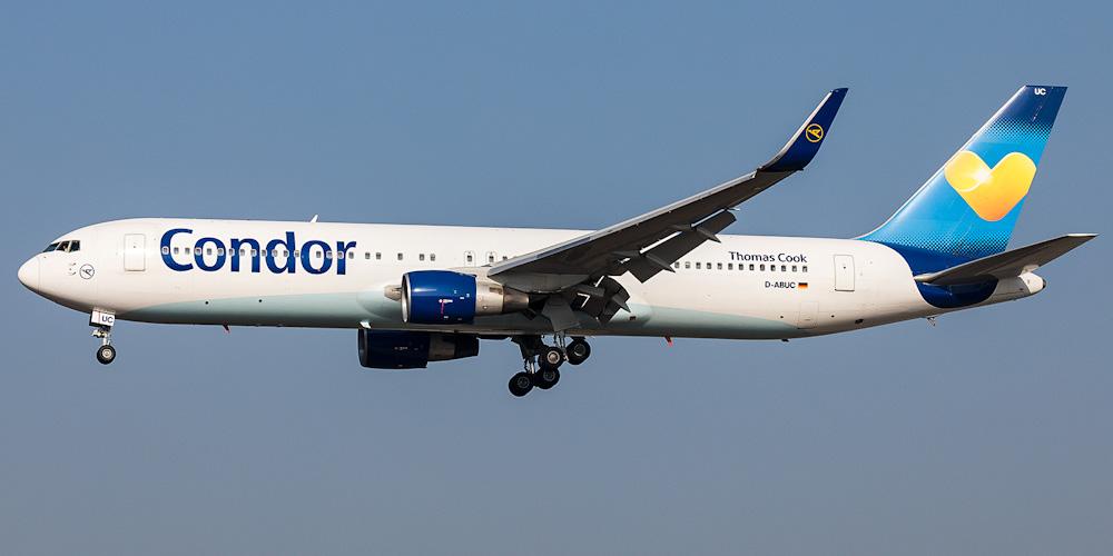 Condor dejará de volar directo a Curazao