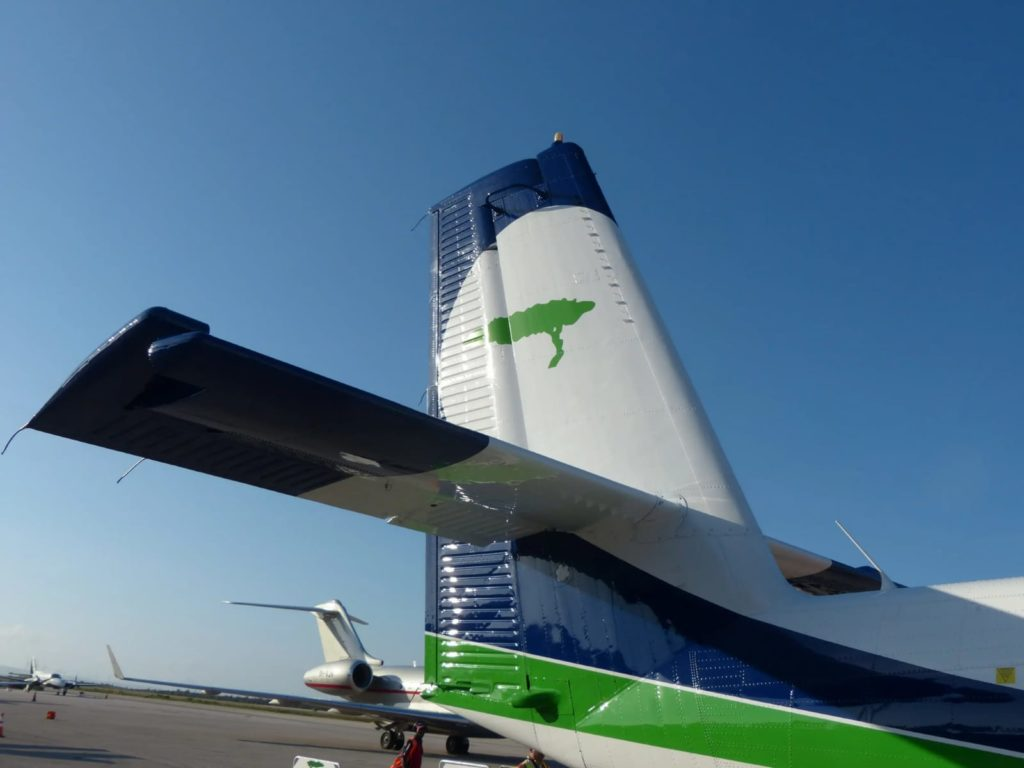 Dos aerolíneas regionales conversan para mejorar conectividad entre las islas