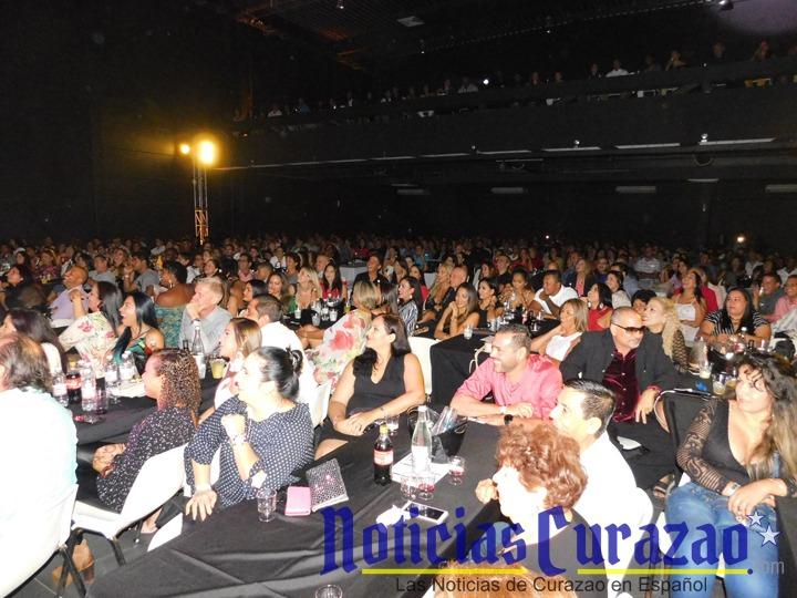 1er. Festival de Música y Humor Latino (Fotos)