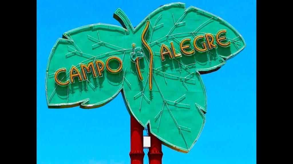 Turista alemán muere en Campo Alegre