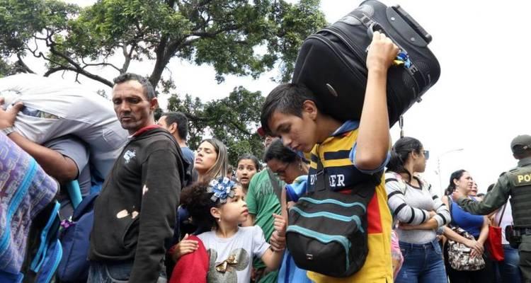 Holanda no investigará manejo de refugiados venezolanos en Curazao