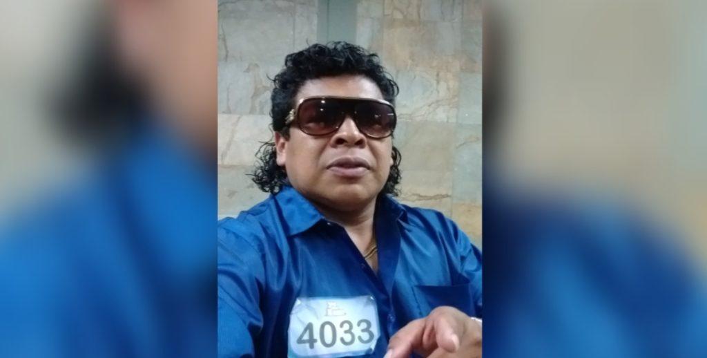 Corte declara inocente a cantante colombiano Wilberto Álvarez
