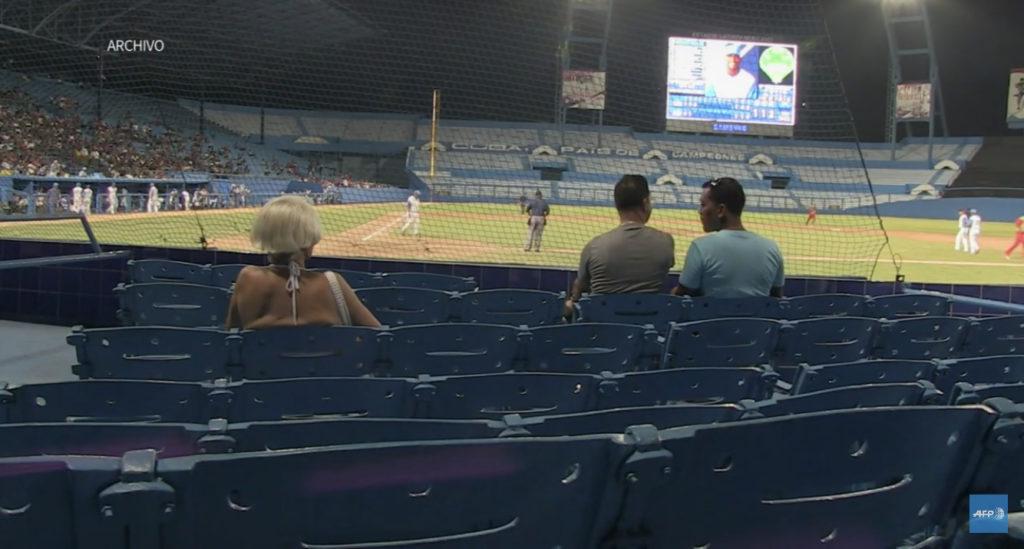 Beisbolistas cubanos podrán jugar en grandes ligas