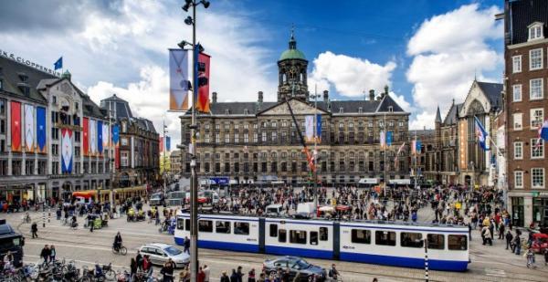 Holanda es pionera en sancionar el acoso callejero