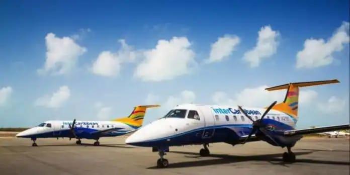 Curazao se convierte en segundo Hub de InterCaribbean Airways