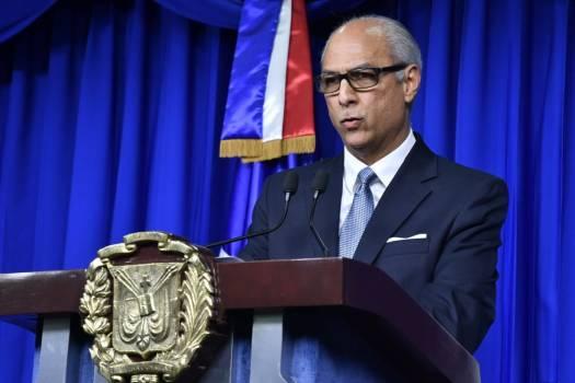 Gobierno dominicano no firmará pacto migratorio
