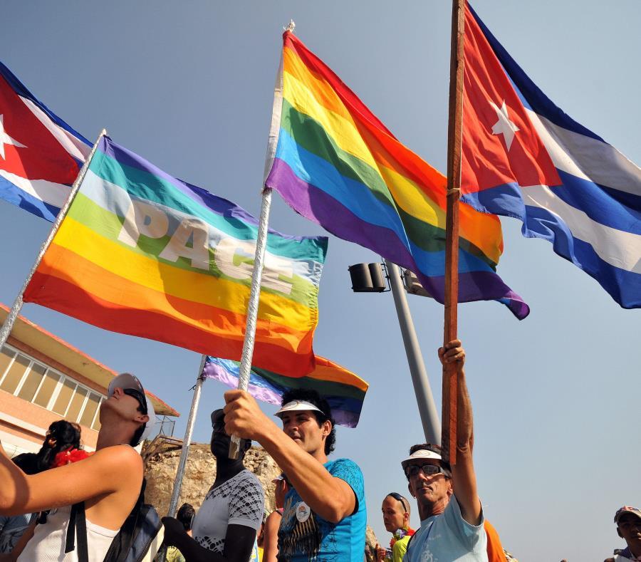 Matrimonio gay no iría en nueva Constitución de Cuba