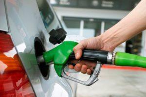 Aumento de combustibles en República Dominicana