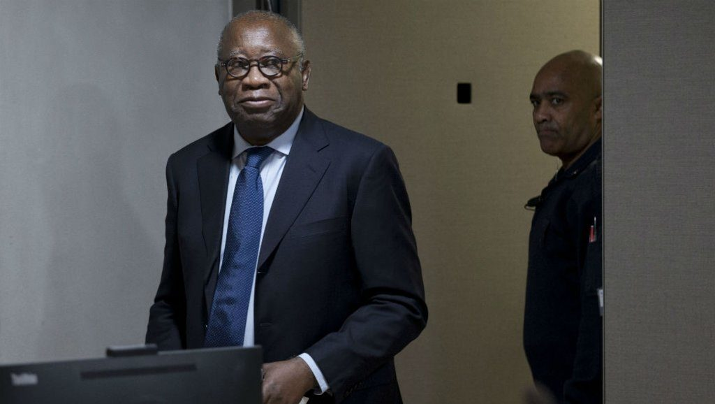 Expresidente de Costa de Marfil absuelto de crímenes en CPI