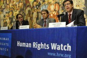 HRW preocupada por la cantidad de líderes populistas en Latinoamérica